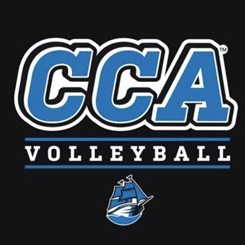 Clear Creek-Amana - CCA Varsity Volleyball