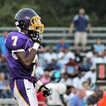 Jaquarius Williams
