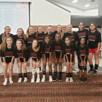 Coppell High School - Coppell 9th B