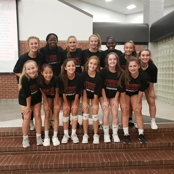 Coppell High School - Coppell 9th A