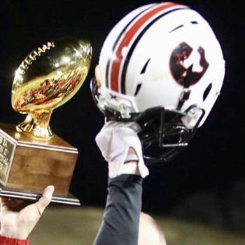 Gruver High School - Boys Varsity Football