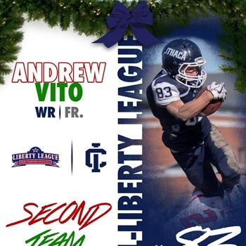 Andrew Vito