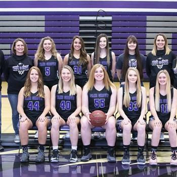 Fair Grove High School - Girls Varsity Basketball