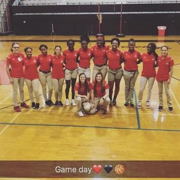 Assumption High School - Girls Varsity Basketball