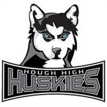William A. Hough High School - Varsity Men's Basketball - Team