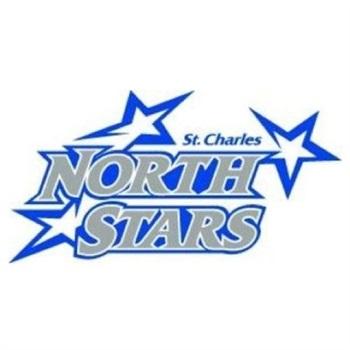 St. Charles North High School - Boys Wrestling