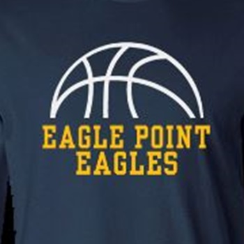 Eagle Point High School - Girls' JV Basketball