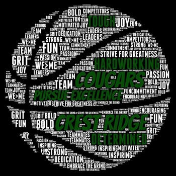 Crest Ridge High School - Girls Varsity Basketball