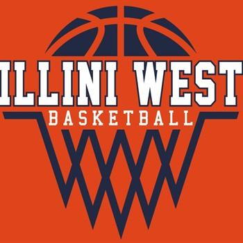 Illini West High School - Girls' Varsity Basketball