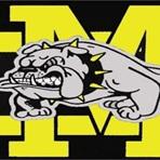 Marlboro County High School - Boys Varsity Football