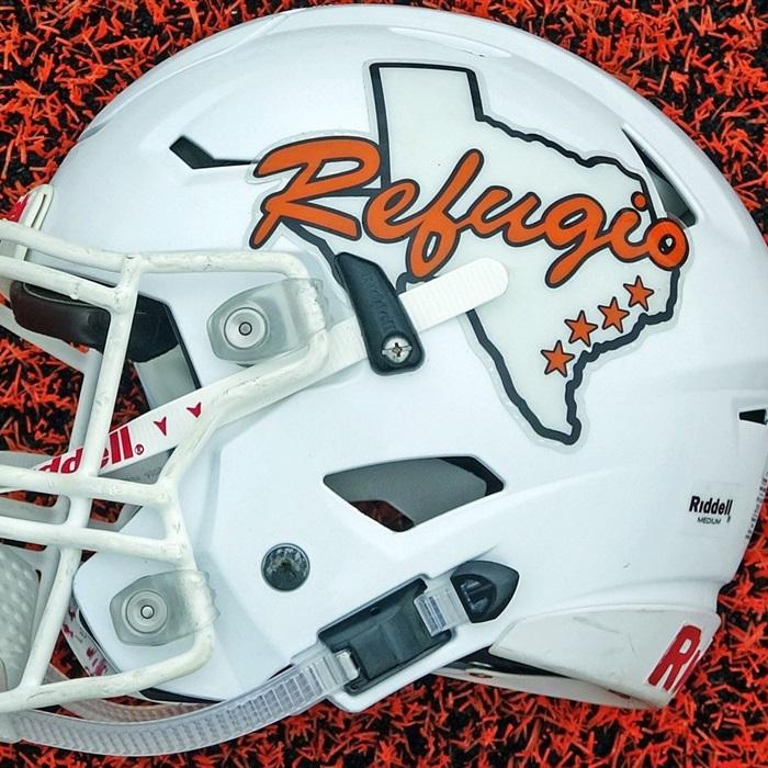 Boys Varsity Football Refugio High School Refugio Texas