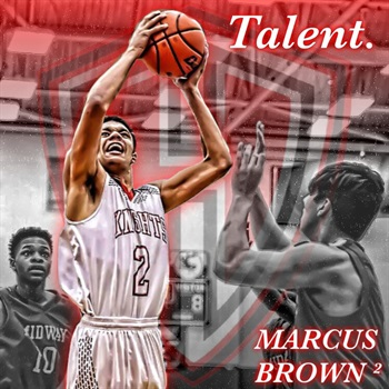 marcus brown