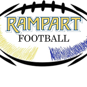 Rampart High School - 8th Grade Spring Team