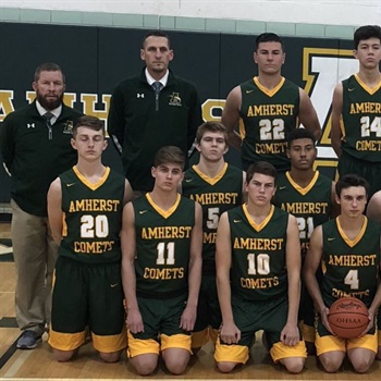 Steele High School - Boys Varsity Basketball