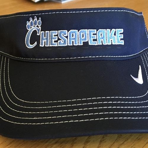 Chesapeake High School - Girls' Varsity Softball