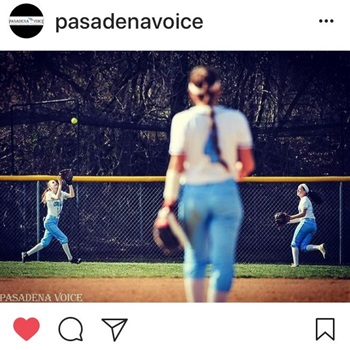 Chesapeake High School - Girls' Varsity Softball