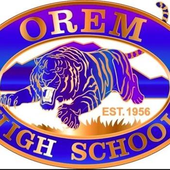 Orem High School - Boys' Varsity Basketball