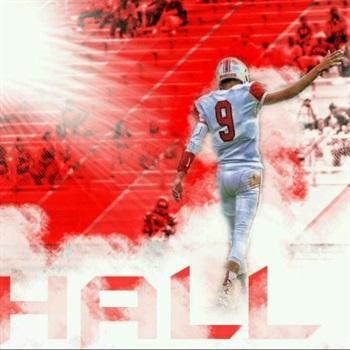 Billy Hall II