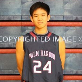 Nathan Leung