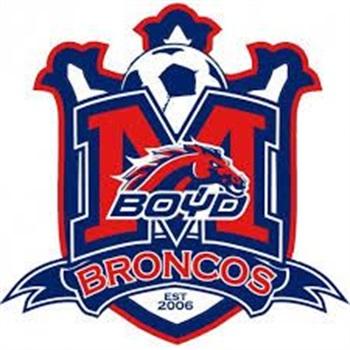McKinney Boyd High School - Girls JV Soccer