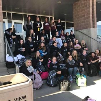 Pine View High School - Girls' Varsity Basketball