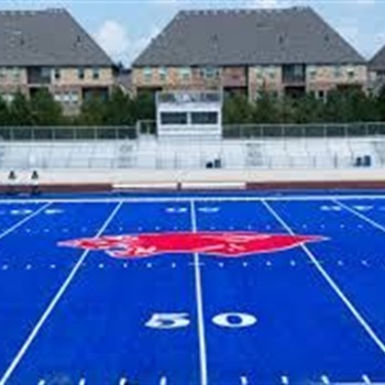 Parish Episcopal High School - Parish Varsity Football