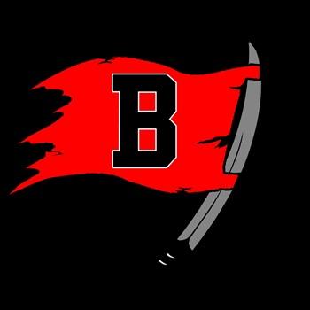 Branson High School - Branson Pirate Football