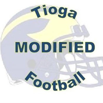 Tioga High School - Modified Football
