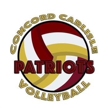 Concord-Carlisle High School - Girls' Varsity Volleyball