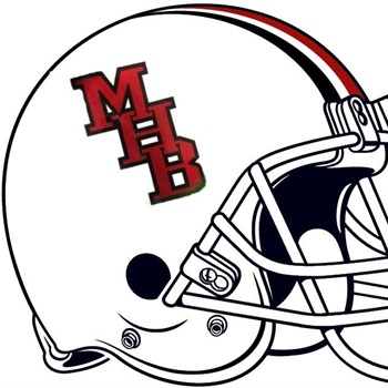 Mount Horeb High School - Boys Varsity Football