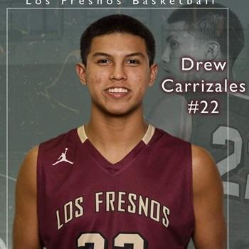 Andrew Carrizales