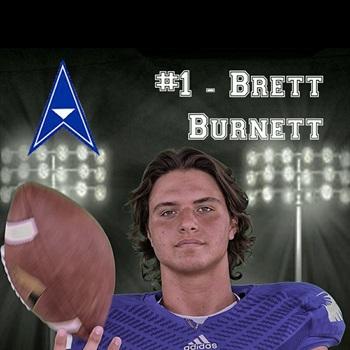 Brett Burnett