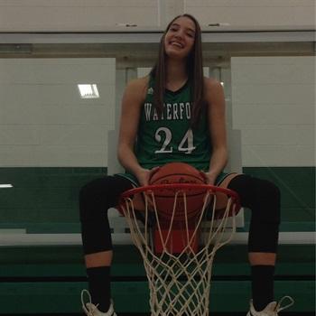 Megan Ball