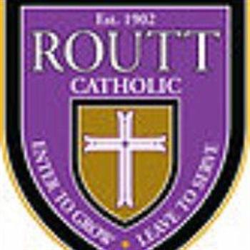 Routt Catholic High School - Boys Varsity Football