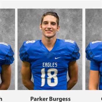 Parker Burgess