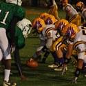 Prince Tech High School - Boys Varsity Football