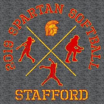 Stafford High School - Girls' Varsity Softball