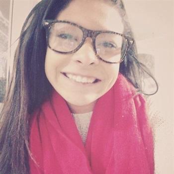 Kayla Gonzales