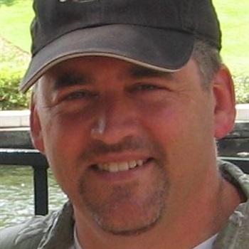 Mike Hewitt