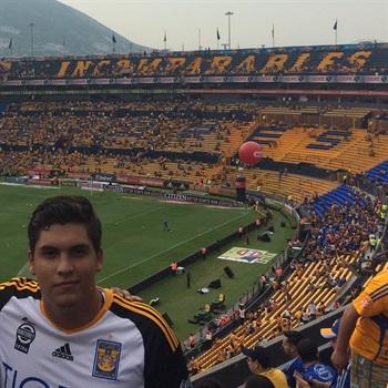 Fabian Arraiga