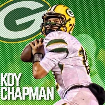 Koy Chapman