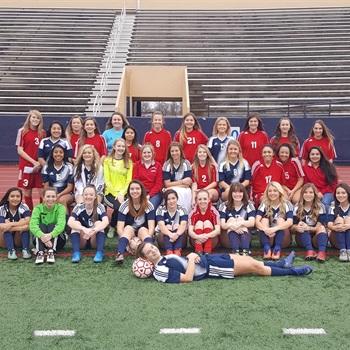 Ponca City High School - Ponca City Girls Soccer