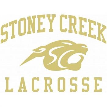 Stoney Creek High School - Boys Varsity Lacrosse