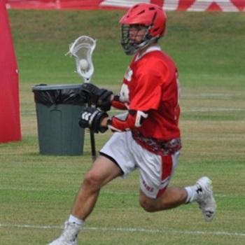 Jacob Donovan