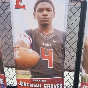 Jeremiah Groves