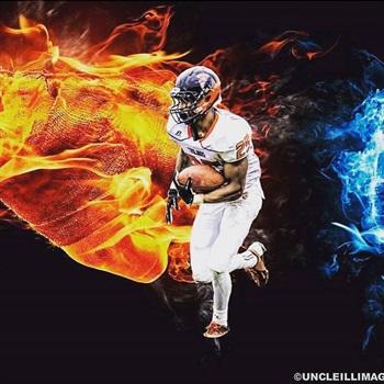 Trenton Cannon NFL Jersey