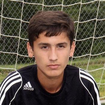 Tyler Porras