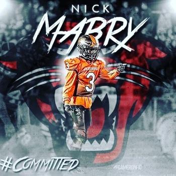 Nick Mabry