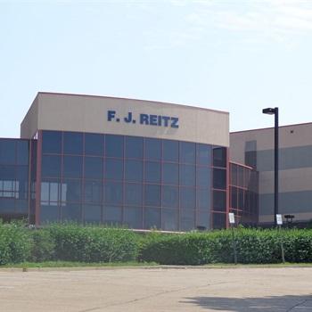 F.J. Reitz High School - Boys' JV Basketball