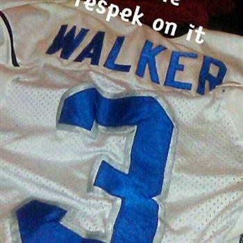 Jamarcus Walker